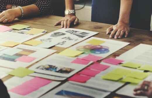 Marketing - Project Development