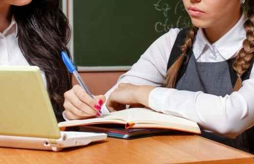 Precalculus Tutoring
