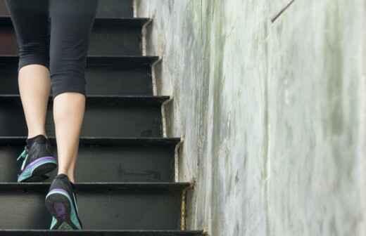 High-Intensity Interval (HIIT) Training - Ladies