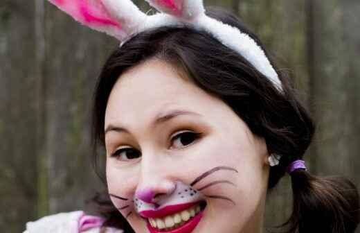 Easter Bunny - Cork