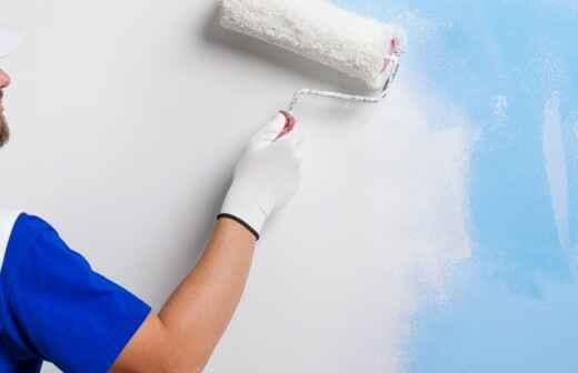 Muralist - Decorate