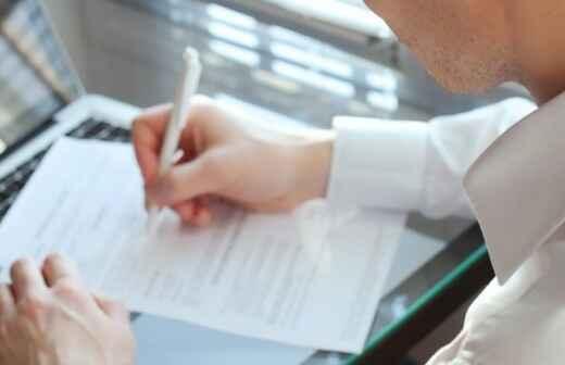 Resume Writing - Author