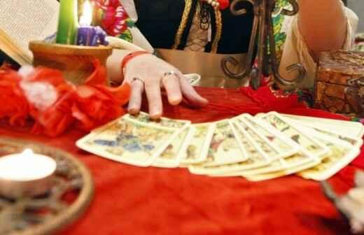 Fortune Teller Entertainment - Weddings