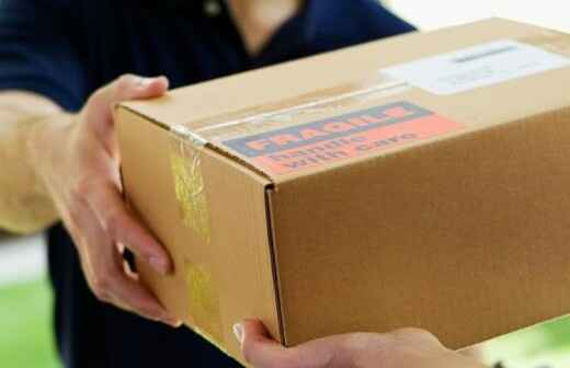 Delivery and Couriers Services