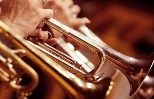 Brass Band Entertainment - Concert