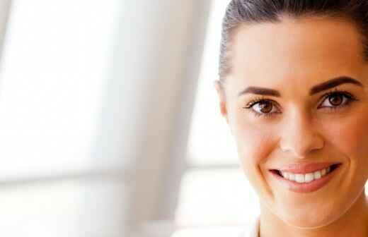 Corporate Headshots - Actress