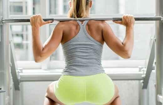 Strength Training - Mixed