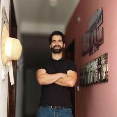 André Cerveira - Frigoríficos - Aveiro