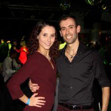 Marcos Figueirinha - Aulas de Dança - Faro