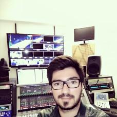 Diogo Casinha - Música - Gravação e Composição - Setúbal