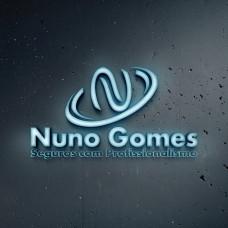 Nuno Gomes -  anos