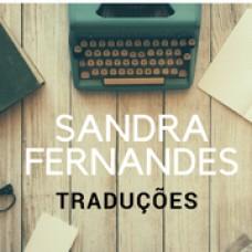 Sandra Fernandes - Escrita e Transcrição - Santarém