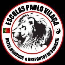 Escolaspaulovilaca - Aulas de Defesa Pessoal - Porto