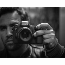 Pedro Soares - Sessão Fotográfica - Lumiar