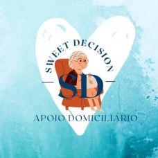 Sweet Decision Apoio domiciliário - Coaching - Porto