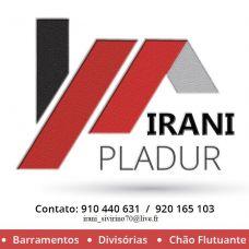 Pladur Irani - Isolamentos - Leiria