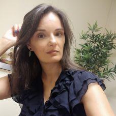 Andreia Santos -  anos
