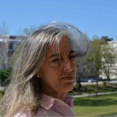 Lucinda Jordão - Instrutores de Meditação - Coimbra