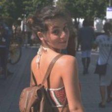Francisca Almeida - Aulas de Dança - Aveiro