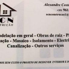 Alexandre Nunes - Carpintaria e Marcenaria - Faro