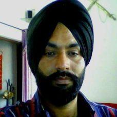 Ravinder Singh - Eletricidade - Beja