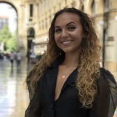 Beatriz Moura - Coaching - Montijo