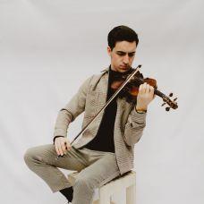 David Garcia Seixas - Aulas de Música - Castelo Branco