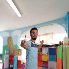 Luis Pereira - House Sitting e Gestão de Propriedades - Portalegre