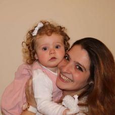 Stephanie Brito - Babysitting - Lisboa