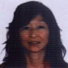 Yoshiko Takahashi - Aulas de Desporto - Cascais