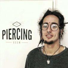 Luís Vieira - Tatuagens e Piercings - Coimbra