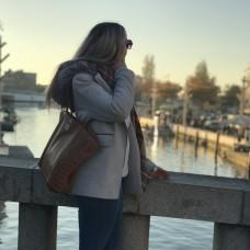 Bárbara - Apoio ao Domícilio e Lares de idosos - Figueiró dos Vinhos