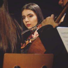 Mariana Vieira - Aulas de Música - Viseu