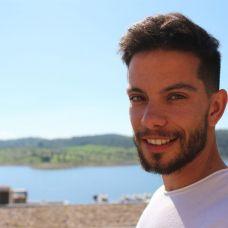 Andreo Gustavo - Inspirational Life Coach - Coaching - Faro
