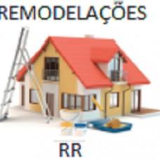 Remodelações RR - Empreiteiros / Pedreiros - Setúbal