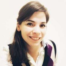 Joana Pinto - Formação em Gestão e Marketing - Leiria