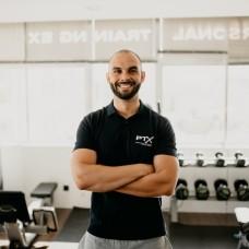 Flávio Faísca - Personal Training Excellence -  anos