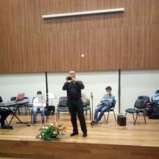 Nuno Montez - Bandas de Música - Leiria