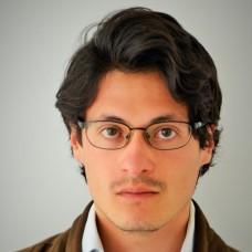 Camilo Bravo -  anos