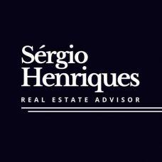 Sérgio Henriques Real Estate Advisor - Agências de Intermediação Bancária - Porto