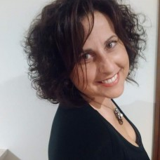 Raquel Monteiro -  anos