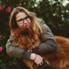 Iryna Kaplunska - Cuidados para Animais de Estimação - Braga