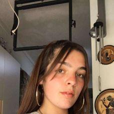 Sofia Veiga - Babysitting - Lisboa