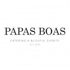 Papas Boas - Catering de Casamentos - Alenquer