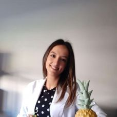Cláudia Botelho - Nutrição - Viseu