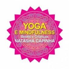 Natasha Capinha - Yoga e Mindfulness para bebés e crianças - Animação de Eventos - Setúbal