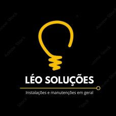 Léo Soluções - Empreiteiros / Pedreiros - Mafra
