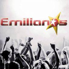 EMILIANOS® - Produção e Organização de Eventos - Aluguer de Cabines de Fotos e Vídeo - Setúbal