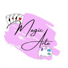 MagicArte - Animação - Personagens e Mascotes - Lisboa