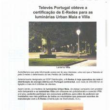 Carlos Fernandes - Iluminação - Coimbra